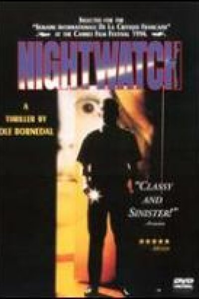 Michael Obel Productions - Nightwatch