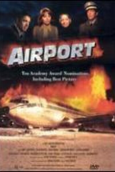 Universal Pictures - Airport