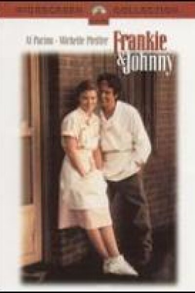 Paramount Pictures - Frankie og Johnny
