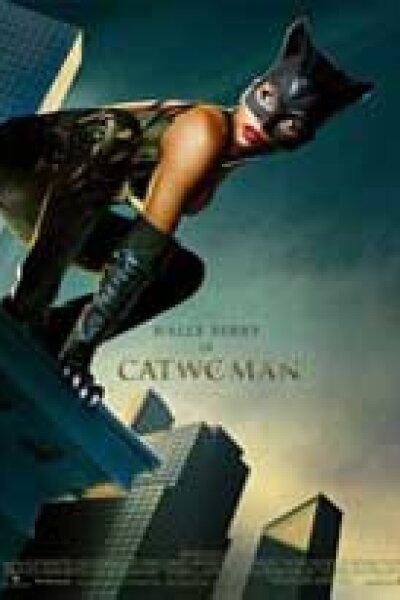 DiNovi Pictures - Catwoman