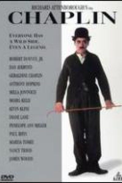TriStar Pictures - Chaplin
