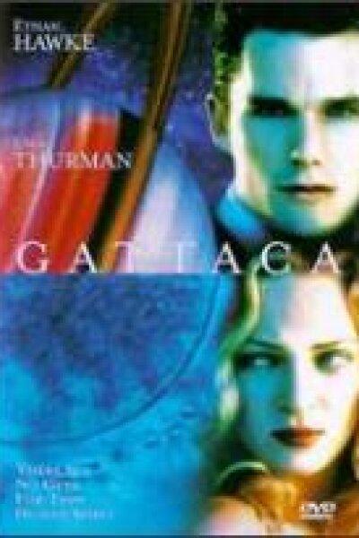 Jersey Films - Gattaca