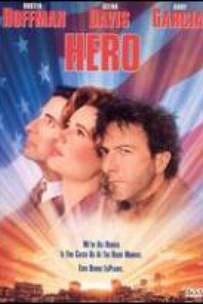 Columbia Pictures - Den forkerte helt