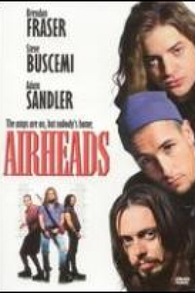 Island World - Airheads