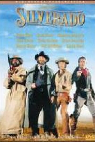Columbia Pictures - Silverado