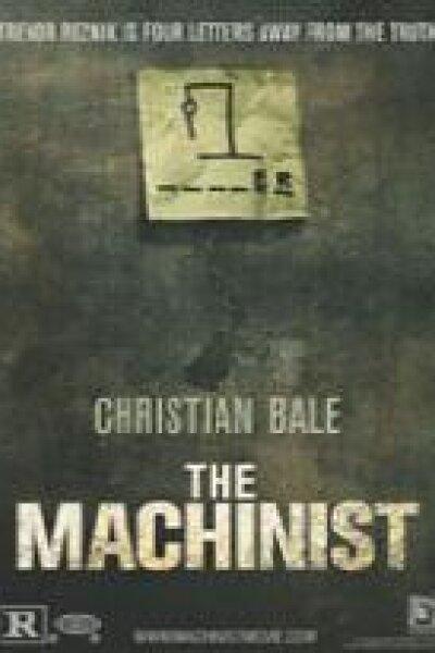 Castelao Producciones - The Machinist