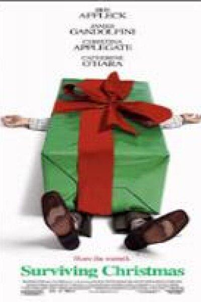 DreamWorks - Surviving Christmas