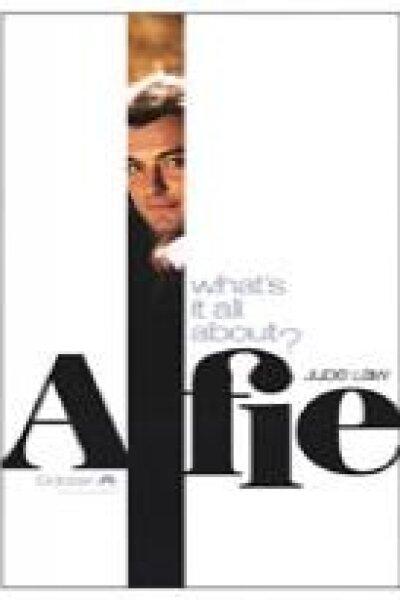 Paramount Pictures - Alfie