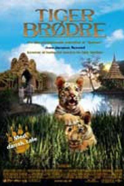 Canal+ - Tigerbrødre