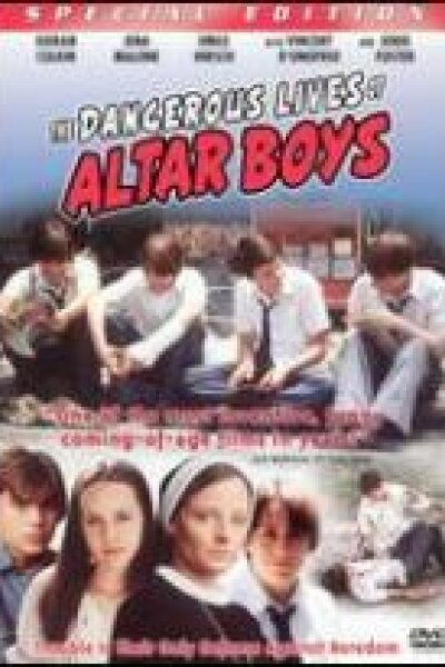 Initial Entertainment Group - The Dangerous Lives of Altar Boys