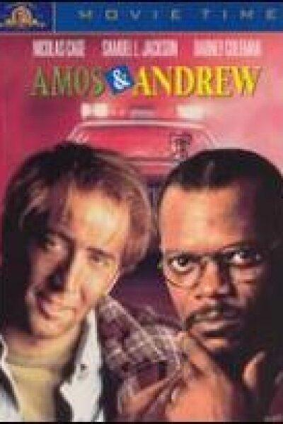 New Line Cinema - Amos & Andrew