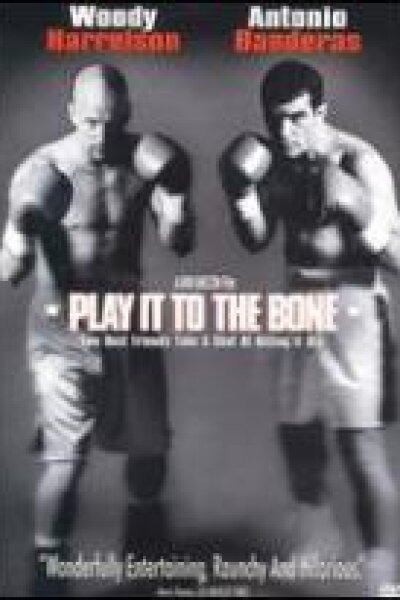 Touchstone Pictures - Play it to the Bone