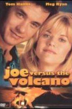 Joe og vulkanen