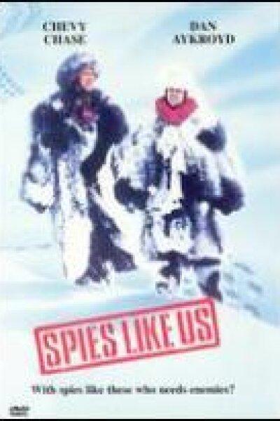 Warner Bros. - Vi er spioner