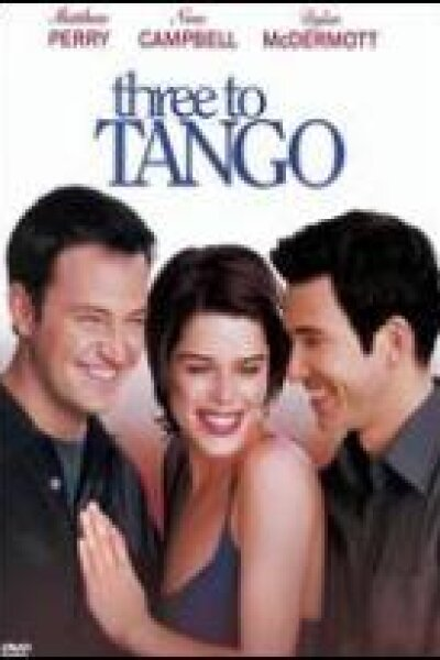 Outlaw Productions - Three to tango