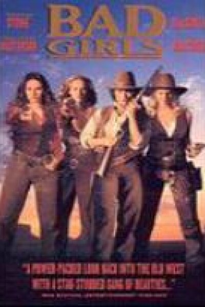 20th Century Fox - Bad Girls