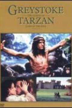Greystoke: Beretningen om Tarzan, abernes konge