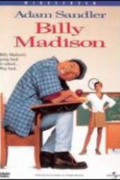 Robert Simonds Co. - Billy Madison