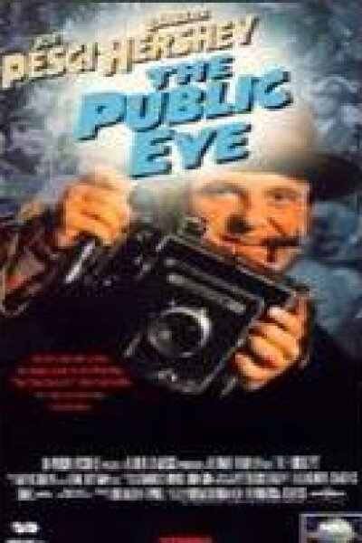 Universal Pictures - The Public Eye