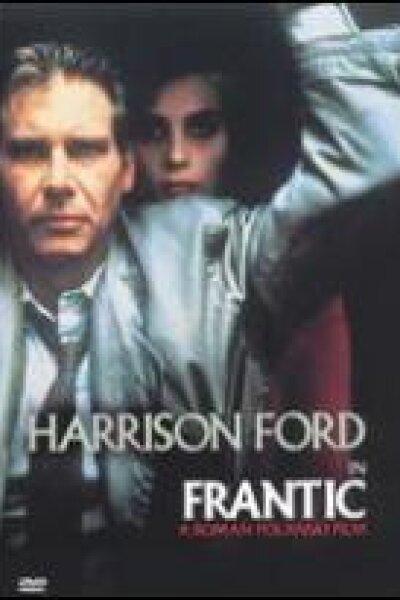 Warner Bros. - Frantic