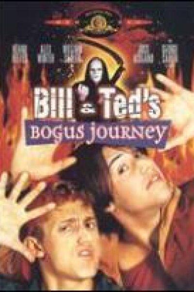 Nelson Entertainment - Bill og Teds uovertrufne eventyr