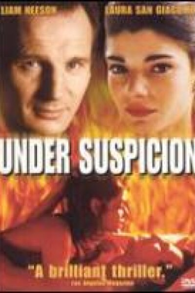 The Rank Organisation Film Productions - Mistænkt for mord