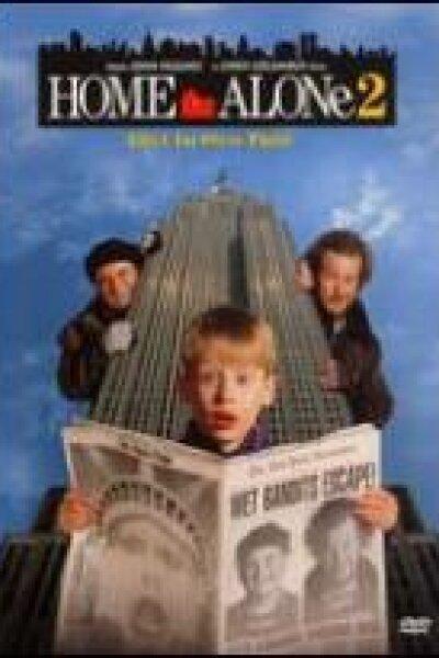 20th Century Fox - Alene hjemme 2 - glemt i New York