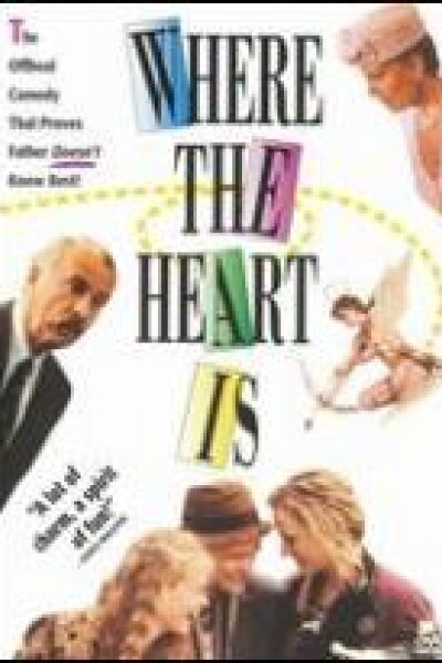 Touchstone Pictures - Where the Heart Is