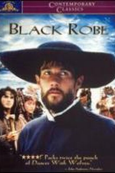First Choice Films - Black Robe - I indianernes vold