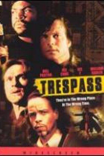 Universal Pictures - Trespass
