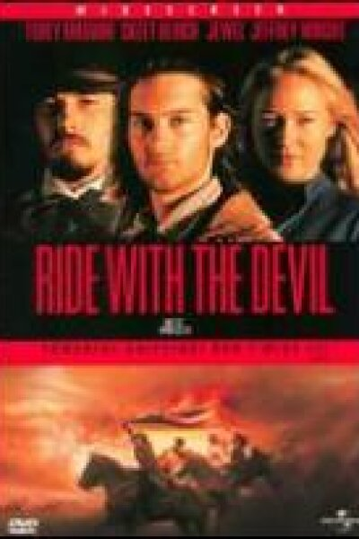Universal Pictures - Ride With the Devil