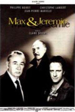 Max og Jeremie