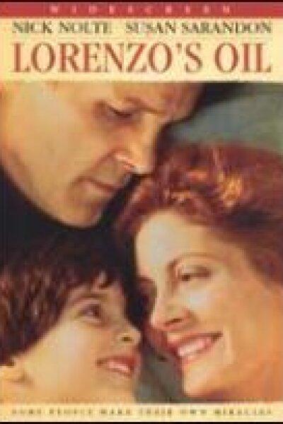 Universal Pictures - Lorenzos Olie