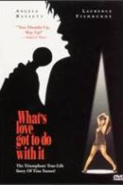 Touchstone Pictures - Tina, what's Love Got to Do with It?