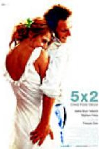 Canal+ - 5x2