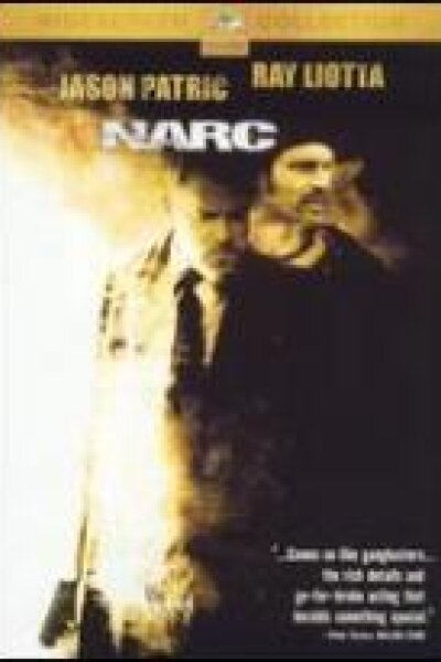 Paramount Pictures - Narc