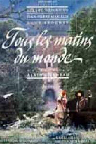 France 3 Cinéma - Alle morgener på jorden