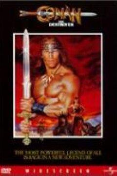 Conan den uovervindelige