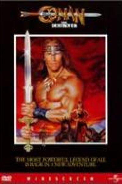 De Laurentiis - Conan den uovervindelige