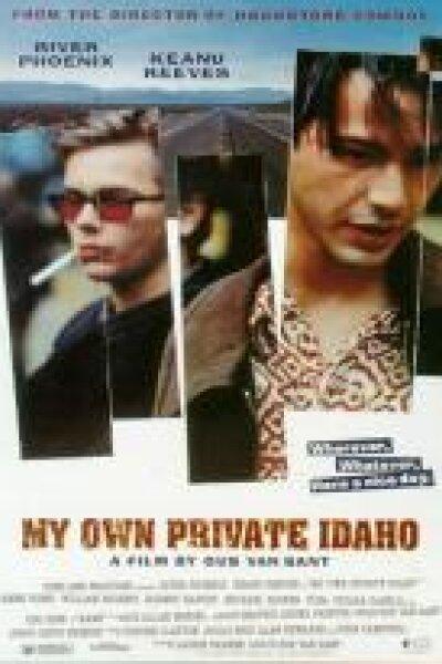 New Line Cinema - My Own Private Idaho