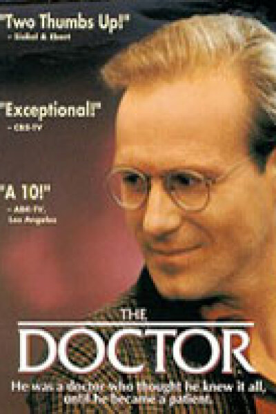 Touchstone Pictures - The Doctor