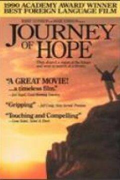 Journey of Hope - Drømmen om et nyt liv