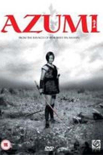 Toho Company Ltd. - Azumi