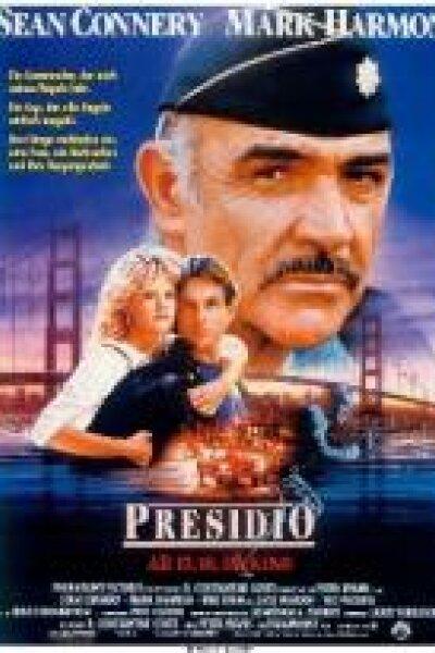 Paramount Pictures - Presidio - Gerningsstedet