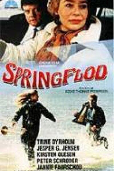 Crone Film Produktion - Springflod