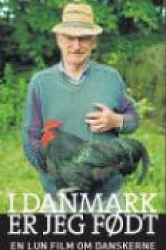 I Danmark er jeg født