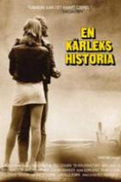 Europa Film - En kærlighedshistorie