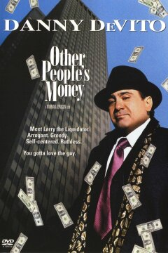 Andre folks penge