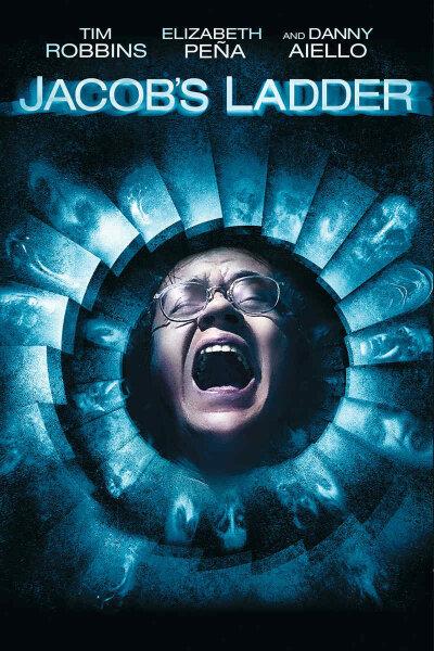 Carolco Pictures - Trappen til helvede
