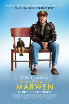 Velkommen til Marwen